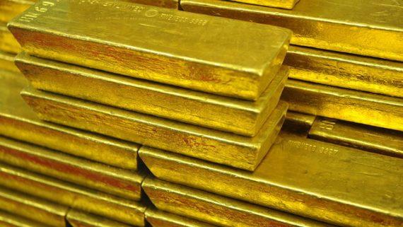 قیمت طلا این هفته محک می خورد