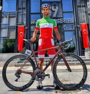 ماجرای دوچرخه المپیک به وزیر کشیده شد