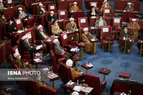 مطالبات اعضای مجلس خبرگان از رئیسی چه بود