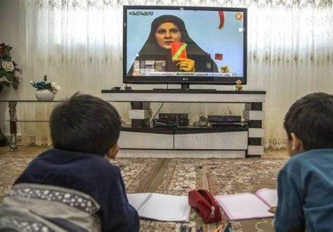 مدرسه تلویزیونی ایران شنبه بازگشایی می شود