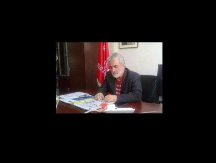 مديرعامل سابق پرسپوليس به دلیل ابتلا به کرونا فوت کرد