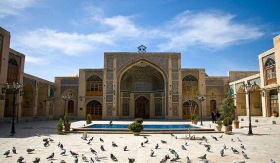 مسجد عمادالدوله / مسجد عماد الدوله