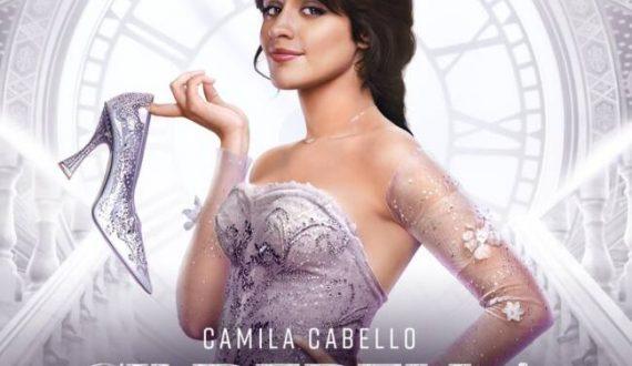 معرفی فیلم سیندرلا 2021 (Cinderella)