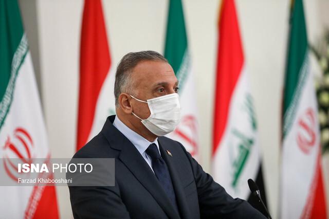 نخست وزیر عراق فردا به تهران می آید