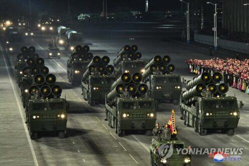 نشست مقام های آمریکا، ژاپن و کره جنوبی در باره مساله هسته ای کره شمالی