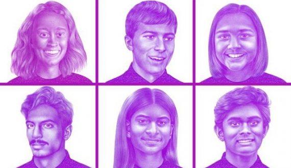 نگاه متفاوت ۷ مخترع جوان به جهان