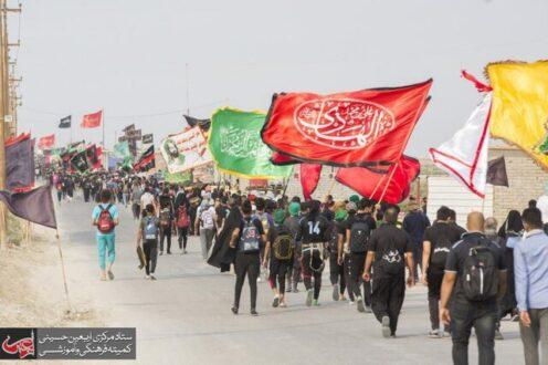 وزارت کشور عراق شرایط ورود زائران ایرانی را اعلام کرد