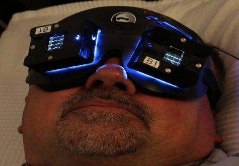 وقتی نور آلزایمر را درمان می کند