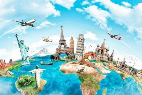 پنجم مهر روز جهانی جهانگردی؛ سفر به دور دنیا از دریچه کتاب