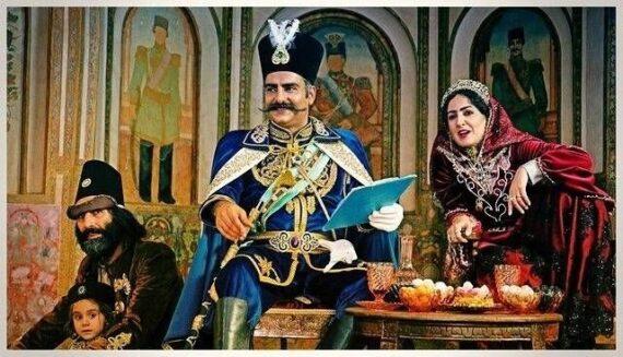 کارگردان قبله عالم: این سریال را من نساختم!