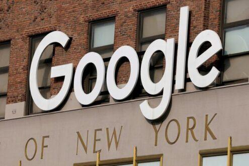 گوگل حساب های کاربری دولت افغانستان را بست