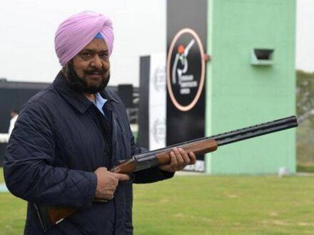 یک هندی سرپرست شورای المپیک آسیا شد
