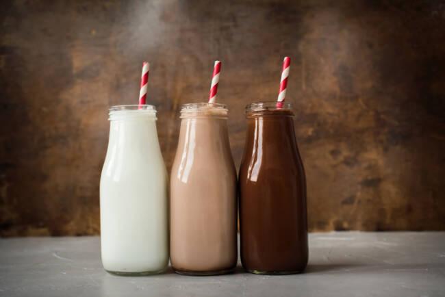 خواص شیر و خواص شیرکاکائو