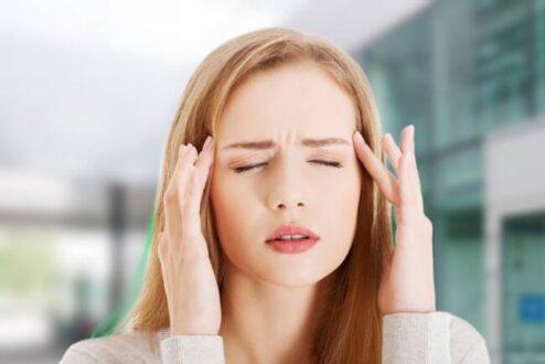 نقش تغذیه در تسکین یا تشدید سردرد های میگرنی