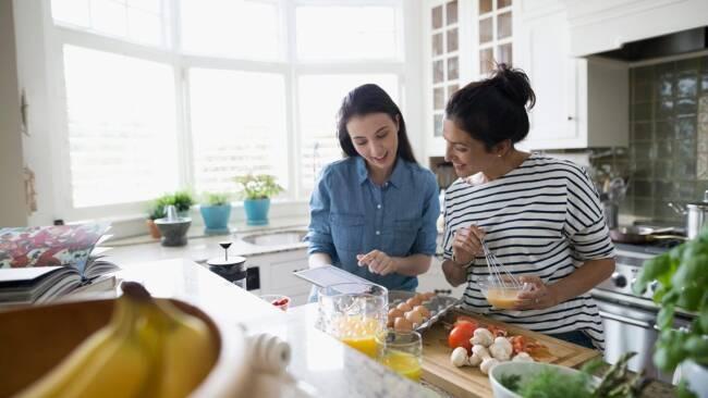 نقش تغذیه در میگرن