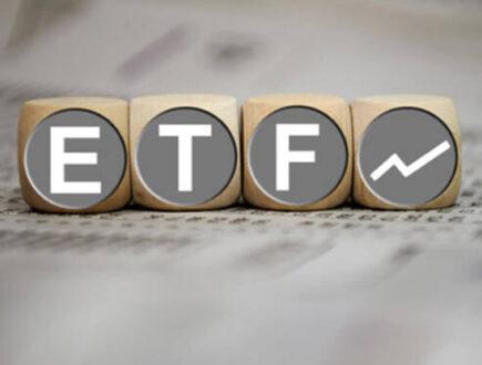 صندوق دولتی etf چیست