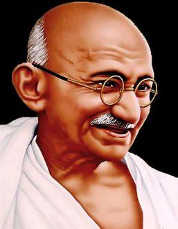 زندگینامه مهاتما گاندی