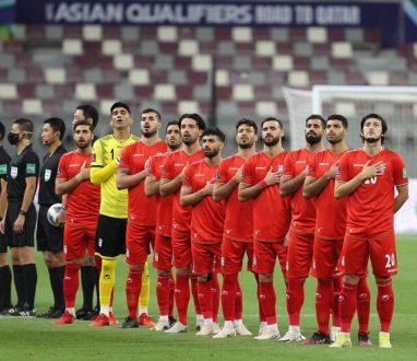 ایران - امارات؛ صید مروارید سه امتیازی در خلیج فارس