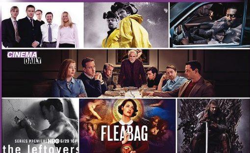 بهترین سریال های قرن 21 به انتخاب بیش از 200 منتقد و کارشناس