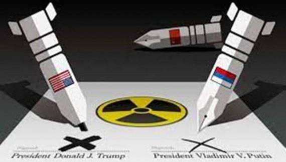 شمار جدیدترین تسلیحات هسته ای آمریکا و روسیه اعلام شد