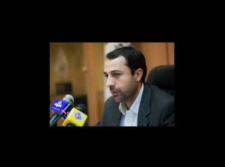 صالح آبادی رئیس کل بانک مرکزی شد