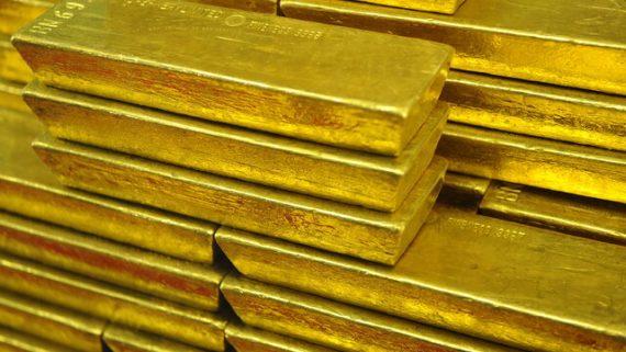 طلای جهانی یارای افزایش قیمت ندارد