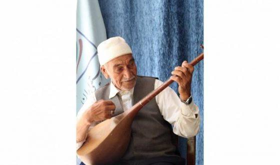 غلامرضایی آلمه جوقی پیشکسوت موسیقی قوچان درگذشت