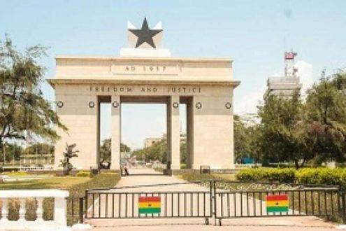 غنا پایتخت جهانی کتاب در سال 2023 شد