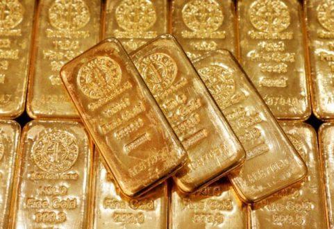 قیمت طلا سقوط کرد