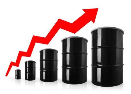 نفت آمریکا به مرز ۸۰ دلار رسید