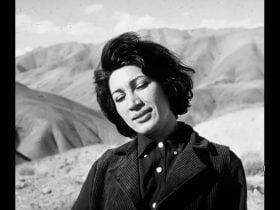 2D9BAAF6 59BC 4DE7 B5B9 0625FBEC9414 280x210 - بحثي در چیستی ادبیات معاصر ایران (۳)، با تأکید بر نقش زنان شاعر