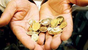 معامله اوراق سکه در بورس