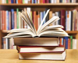 اهمیت کتاب و کتابخوانی