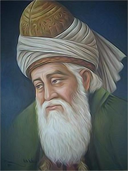 بزرگداشت مولانا - تاثیر شمس تبریزی بر مولانا