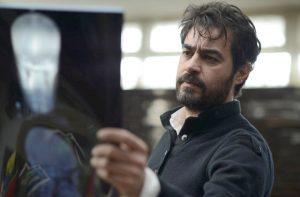 شهاب حسینی-فروشنده