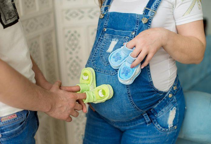 هفته هفده بارداری