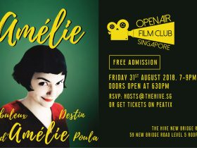 Amelie Website Banner 280x210 - معرفی فیلم امیلی