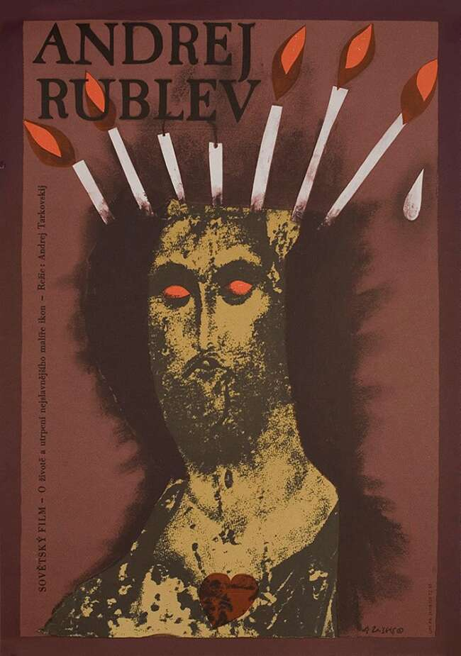 andrei-rublev poster