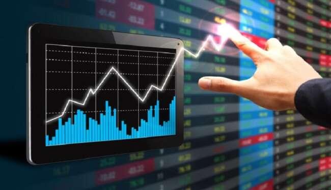 گزارش بازار بورس