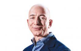 زندگی نامه جف بزوس ثروتمندترین فرد جهان