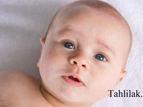 عفونت نوزادی