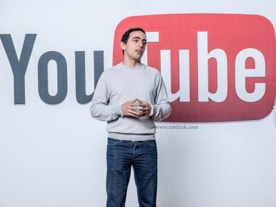 d9ef041ec6ea06389158d62310eddc8c 400x300 - زندگینامه سالار کمانگر مدیرعامل سابق Youtube