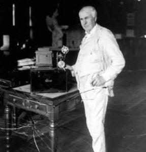 elima.sub .ir Thomas Edison 14 287x300 - برترین نوآوران تاریخ که خدمات زیادی به جهان ارائه کردند (قسمت سوم)