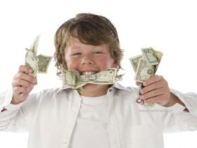 how to manage an allowance 280x210 - کودک و ثروت!