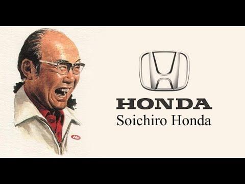 سویچیرو هوندا