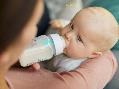 شیر خشک های نوزادان