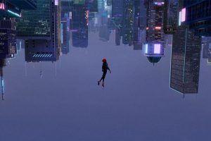 انیمیشن انیمیشن سفر به دنیای عنکبوتی