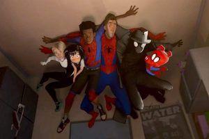 photo 2019 05 03 11 34 37 300x200 - معرفی و بررسی انیمیشن سفر به دنیای عنکبوتی (Spiderman into the spidervere)