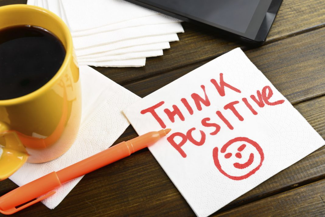 چگونه مثبتاندیشی را جایگزین بدبینی کنیم؟