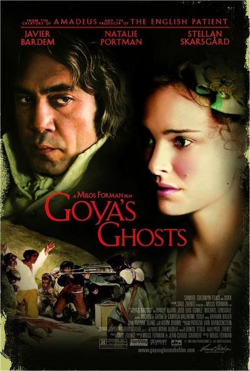 poster goya